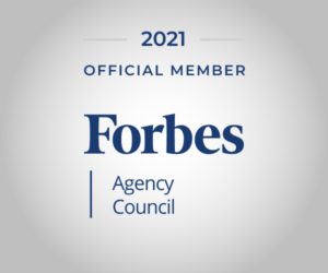 Forbes Agency Council mention