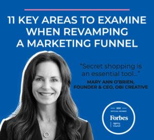 Customer journey insight-Mary Ann O'brien